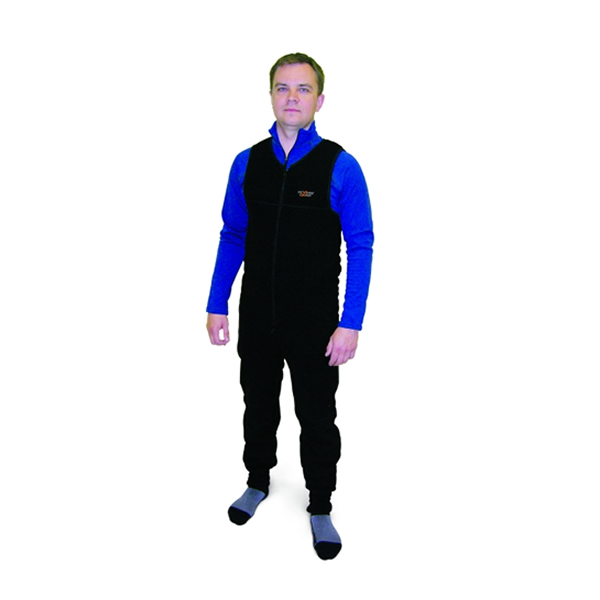 Флисовый комбинезон Thermal Bibs SVL203-01 купить в 1 клик